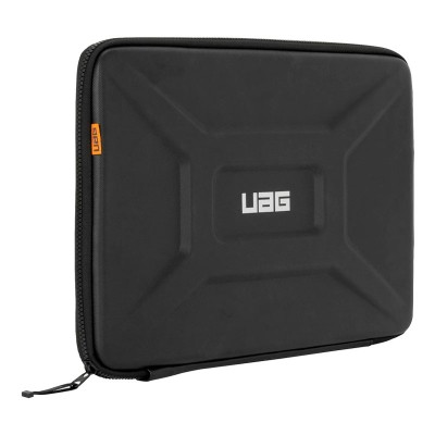 Urban Armor Gear Sleeve 13 tuuman MacBook Pro suoja, musta